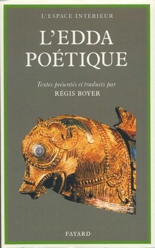 L'Edda poétique - Format ePub - 9782213675398 - 23,99 €
