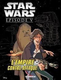 Collectif - L'Empire contre-attaque.