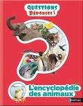 Collectif - L'encyclopédie des animaux.