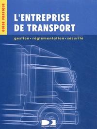 Era-circus.be L'entreprise de transport. Gestion, réglementation, sécurité Image