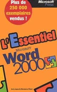 Lessentiel Word 2000.pdf