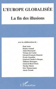 LEurope globalisée. La fin des illusions.pdf
