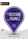 Collectif - L'histoire de France.