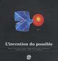 Collectif - L'invention du possible - Pour une politique éducative de l'enfance, Vénissieux... hier et demain. 1 DVD