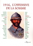 Collectif - La bataille de la Somme.
