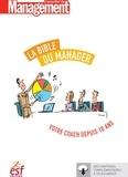 Collectif - La bible du manager - Nouvelle édition.