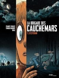 Collectif - La brigade des cauchemars - Tome 3.
