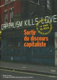 Collectif - La Cause du désir n° 105 Sortir du discours capitaliste - été 2020.