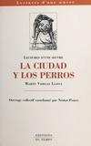 """Collectif - """"La ciudad y los perros"""", Mario Vargas Llosa."""