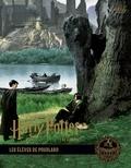 Collectif - La collection Harry Potter au cinéma - Volume 4 : Les élèves de Poudlard.