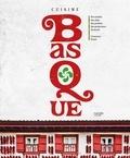 Collectif - La Cuisine Basque.