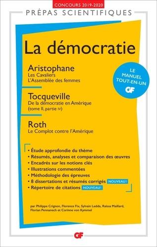 La démocratie - Format ePub - 9782081495906 - 17,99 €