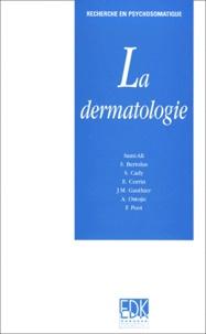 Rhonealpesinfo.fr La dermatologie Image