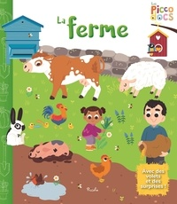 Histoiresdenlire.be La ferme - Picco-docs Image