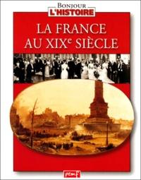 La France au XIXe siècle.pdf