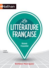 Collectif - La littérature française.