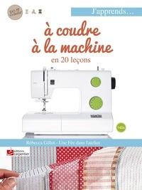 Collectif - La machine à coudre en 22 leçons.