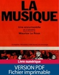 Collectif - La musique.