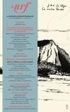 Collectif - La Nouvelle Revue Française N° 639 : .