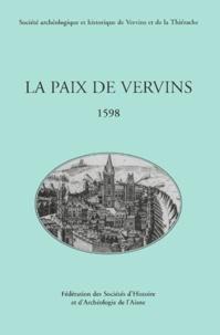 Goodtastepolice.fr La paix de Vervins 1598 Image