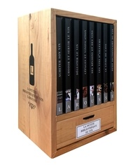 Collectif - La petite bibliothèque du vin.