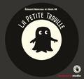 Collectif - La petite trouille. 1 CD audio MP3