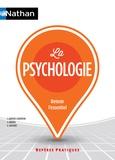 Collectif - La psychologie.