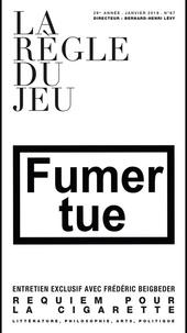 Collectif - La règle du jeu n°67.