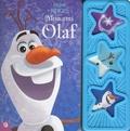 Collectif - La reine des neiges : mon ami Olaf.