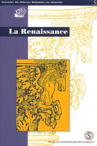 Collectif - La Renaissance - Actes du colloque de 2002, Bulletin N° 28.