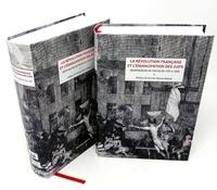Collectif - La révolution française et l'émancipation des juifs.