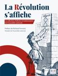 Collectif - La Révolution s'affiche.