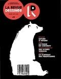 Collectif - La Revue dessinée #18 - Hiver 2017-2018.