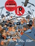 Collectif - La Revue Dessinée #19 - Printemps 2018.