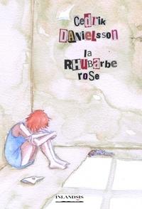 Collectif - La rhubarbe rose.