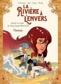 Ebook pdf télécharger torrent La Rivière à l'envers - Tome 2 in French 9782822229272 DJVU RTF