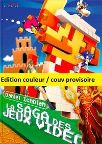 Lemememonde.fr La saga des jeux vidéo Image