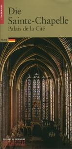 Sennaestube.ch La Sainte-Chapelle, palais de la cité Image