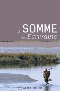 Collectif - La Somme des écrivains.