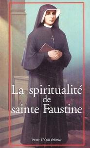Era-circus.be La spiritualité de sainte Faustine. Chemin vers l'union avec Dieu Image