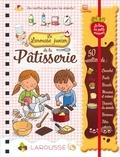 Collectif - Larousse Junior de la pâtisserie.