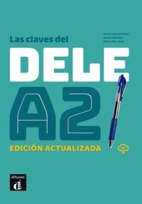 Las claves del dele a2 edition actualisee livre + mp3.pdf