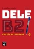Collectif - Las claves del dele b2 edition actualisee livre + mp3.