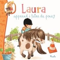 Deedr.fr Laura apprends à faire du poney Image
