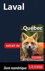 Téléchargements de livres électroniques gratuits pour téléphones Laval 9782765871682 par  in French DJVU