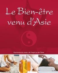 Alixetmika.fr Le bien-être venu d'Asie Image