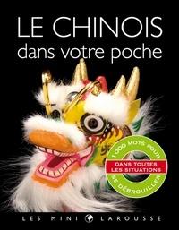 Collectif - Le chinois dans votre poche.