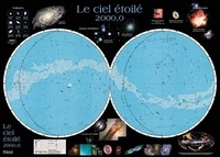 Deedr.fr Le ciel étoilé 2000,0 Image