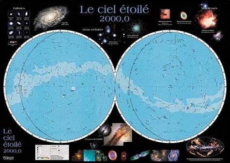 Le Ciel étoilé 20000