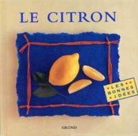 Collectif - Le citron.
